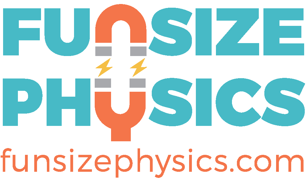 Funsize Physics Logo